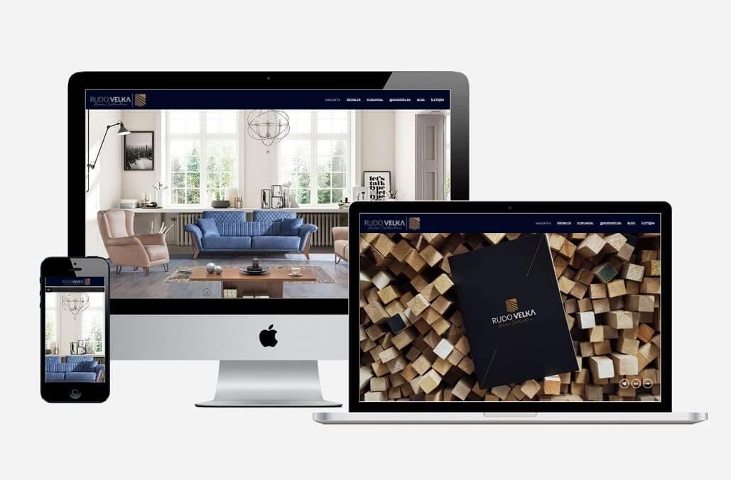 Rudo Velka Web Tasarım ve Yazılım