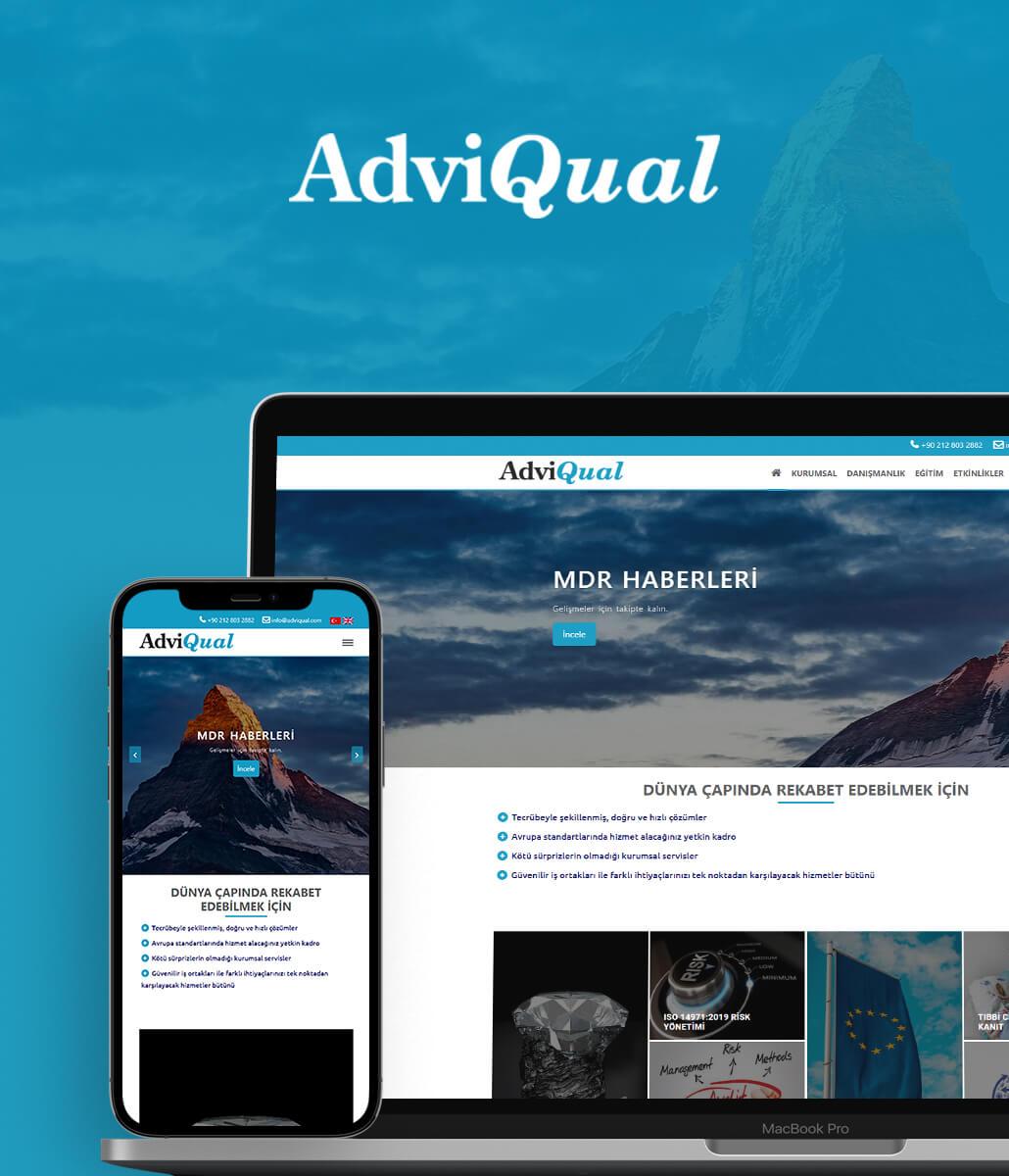 AdviQual Endüstriyel Danışmanlık