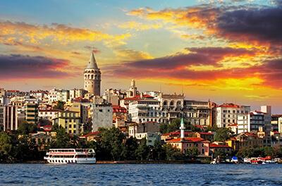 İstanbul web tasarımı