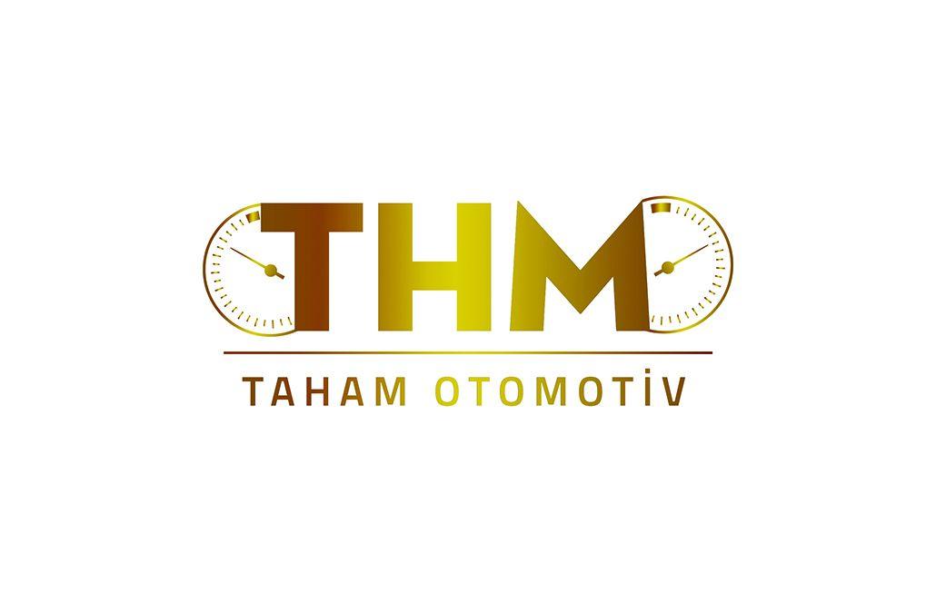 Taham Logo Tasarımı