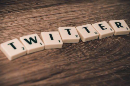 sosyal medya twitter