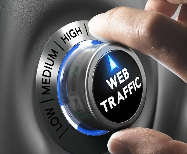 web site trafik